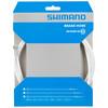 Shimano SM-BH90-SB Bremsleitung weiß